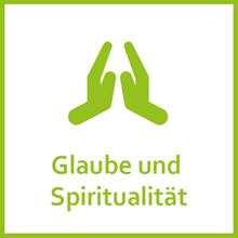 Glaube und Spiritualitaet